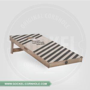 Cornhole Board, personalisiert. Jedes Design ist möglich!