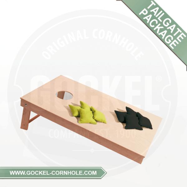 Cornhole Board, offizielle grösse nach den DECOV-standards 90x60cm