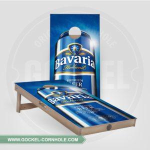 2 Cornhole Boards, personalisiert. Jedes Design ist möglich!
