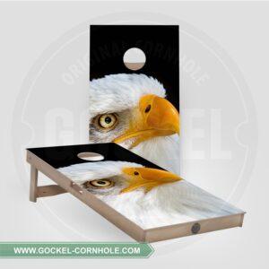 Cornhole Boards - Adler