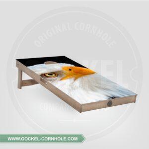 Cornhole Board - Adler