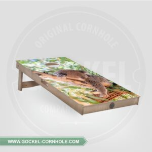 Cornhole Board - Koalabär